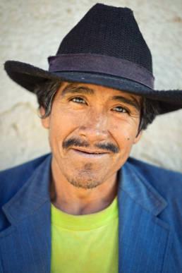 Bolivien Torotoro Gaucho